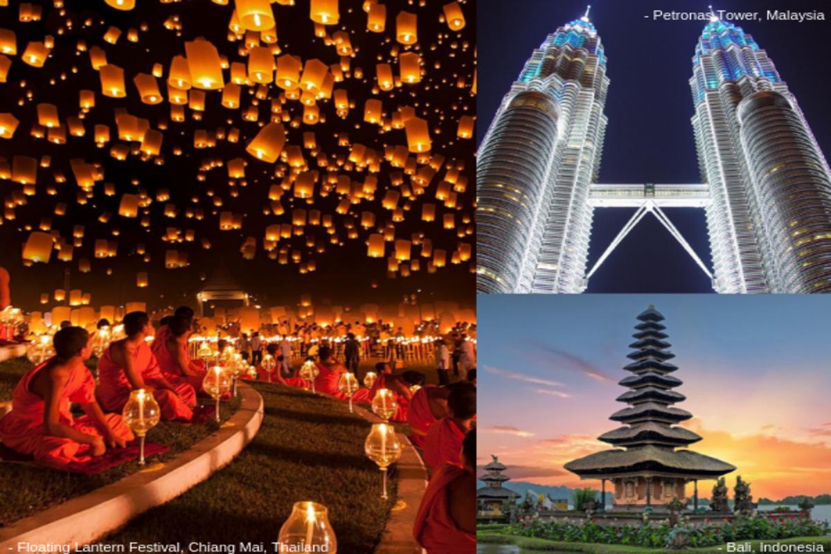 Singapore Airlines – ASEAN
