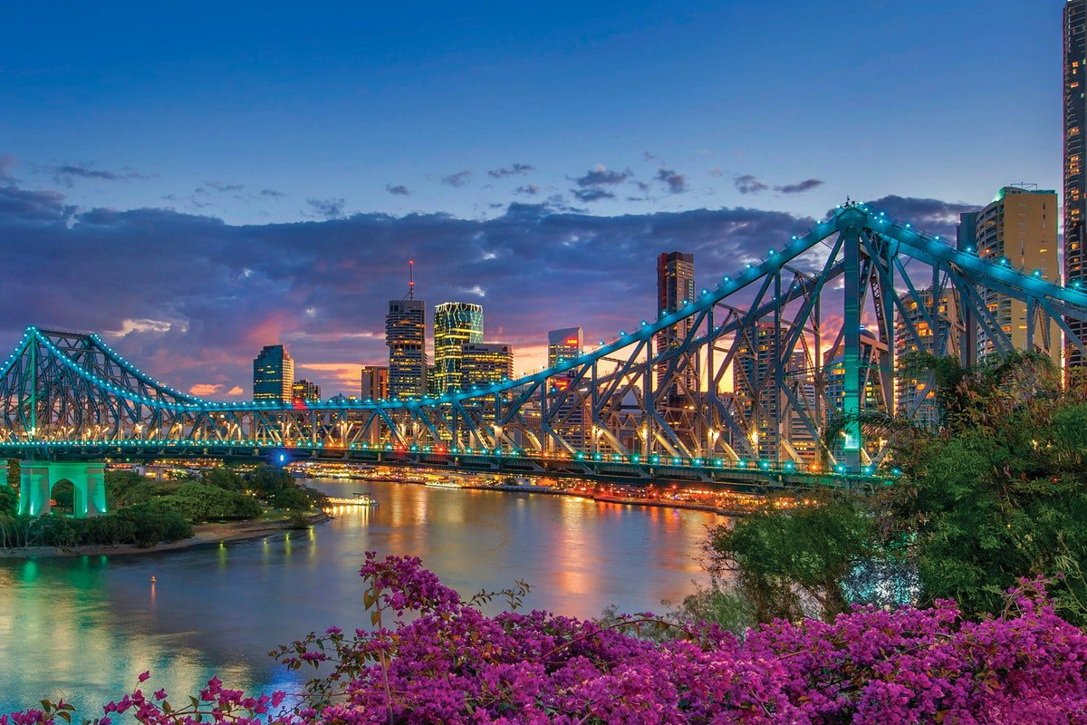 Australia » D' World Specialists Travel & Tours | Travel