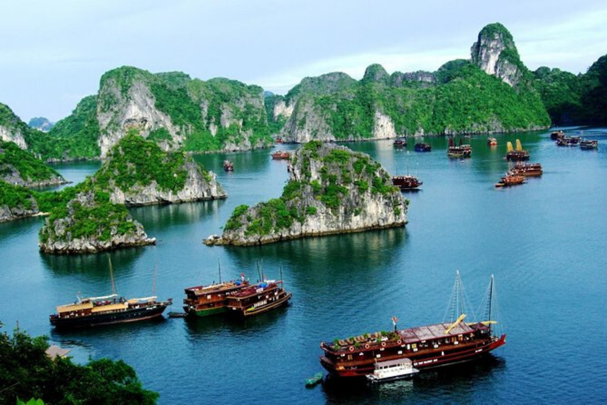 VIETNAM ALL IN PACKAGE USD 599 - WEB